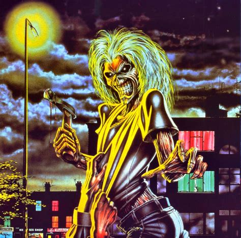 Kaos Musik Iron Maiden Killers 31 best eddie iron maiden images on metal bands metal bands and rock bands