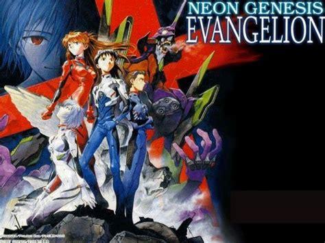 neon genesis evengelion top 10 must see anime series 4 neon genesis evangelion
