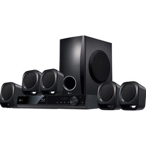 lg bh4120s 330 watt 5 1 channel home theater