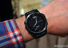 Image result for fenix 5s vs 5s plus. Size: 227 x 160. Source: www.androidauthority.com