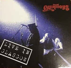 format live cd the quireboys live in glasgow cd album at discogs