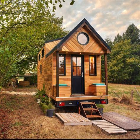 Small Homes Vs Tiny Homes Les R 233 Alisations De Baluchon