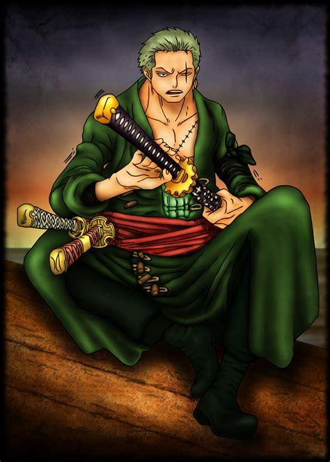 biography of zoro ryuko matoi vs roronoa zoro battles comic vine