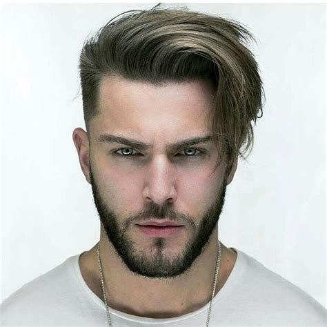 haircuts of 2017 male men s new hairstyles 2017 life style