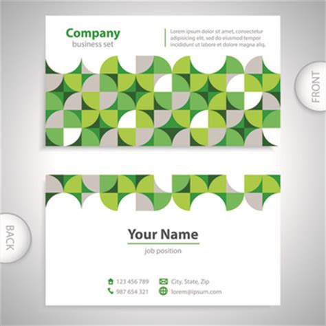 business card design templates free corel draw business card corel draw templates free vector