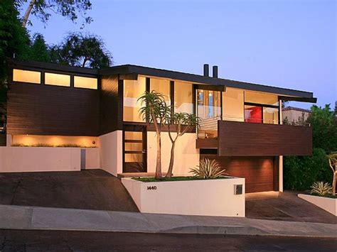 design house la home modern los angeles single family home