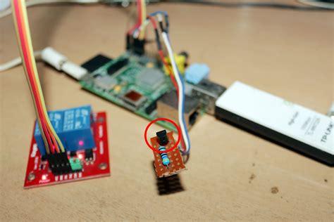 Sensor Suhu Ds18b20 cara menggunakan sensor suhu digital ds18b20 di raspberry pi narin laboratory