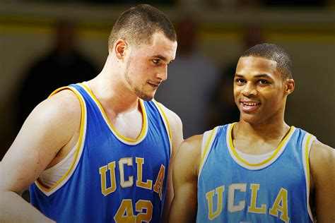 Could Kevin Reunite by Can The Lakers Reunite Ucla Teammates Kevin And