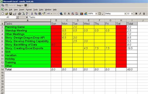 microsoft office excel spreadsheet march 2004 read and write microsoft excel spreadsheets