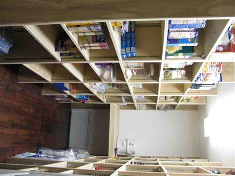 Best Pantry Shelving System Walk In Pantry Shelving Systems Decor Ideasdecor Ideas
