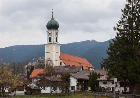 iglesia de san pedro file iglesia de san pedro y pablo oberammergau baviera
