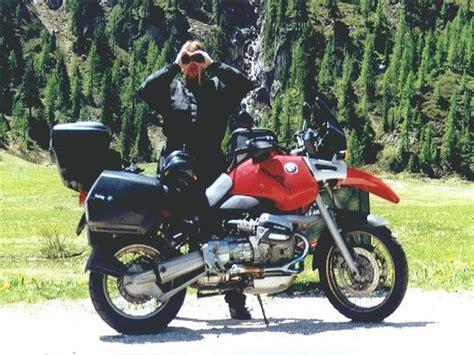 Motorradfahren Mit 60 Jahren by Motorradfahren