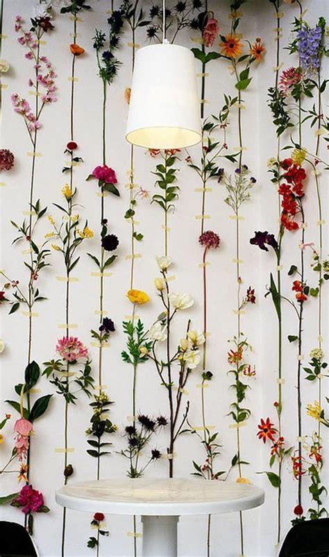 imagenes de estilo retro decorar con flores secas al estilo vintage decorar una casa
