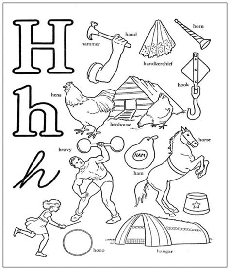 h coloring pages smartgoalsbook info letter h coloring pages many interesting cliparts