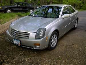 2005 Cadillac Cts 2005 Cadillac Cts Pictures Cargurus