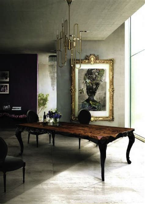 dining room tables for 8 top 50 modern dining tables to inspire you
