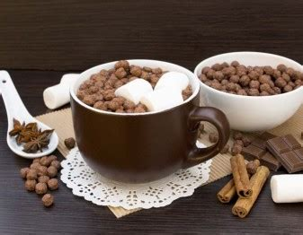 frozen hot chocolate vs chocolate milk hot chocolate archives the cookful
