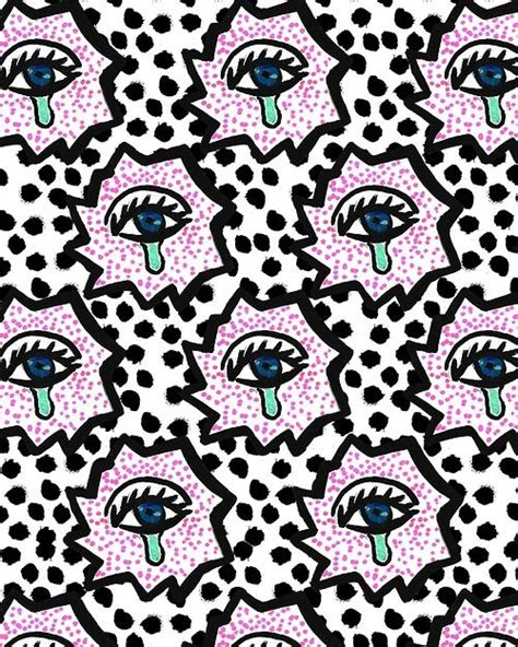 eye pattern pinterest pop art eyes pattern pinterest cartoon eyes and