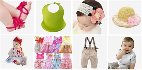best to buy baby and clothes shoes