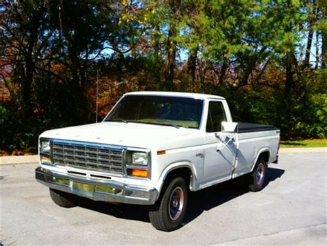1981 ford f100 ranger automatic transmission ford truck enthusiasts forums 1981 ford f100 ford trucks for sale old trucks antique trucks vintage trucks for sale