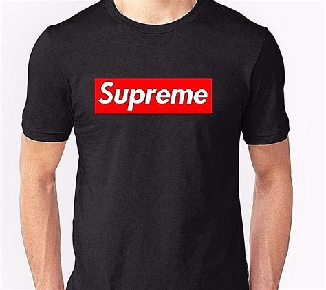 supreme t shirt supreme t shirt supreme box logo top black 100