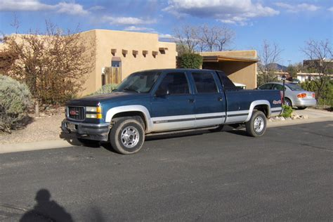 service manual how to work on cars 1994 gmc 3500 interior lighting purchase used a texas