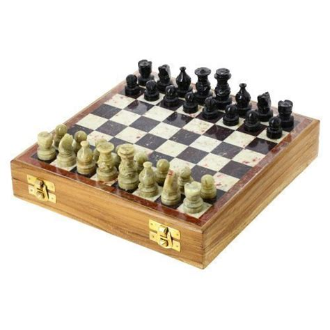 Unique Chess Set by Shalinindia Rajasthan Unique Chess Sets And