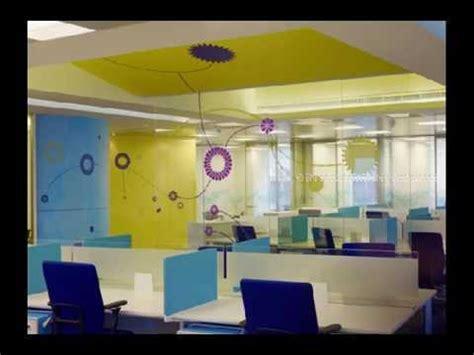 desain interior kantor minimalis modern youtube