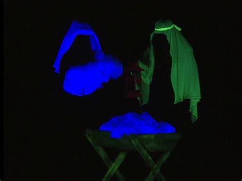 black light christmas production on vimeo