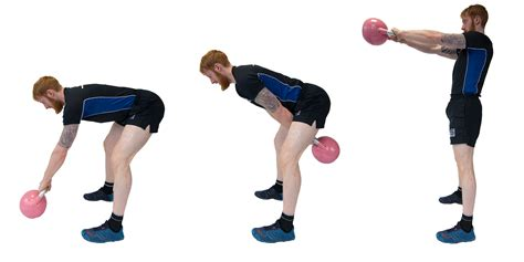 Swing Kettlebell by Articles Macclesfield Strength And Conditioning