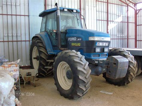 ford  holland  tractors price  year  manufacture  mascus uk