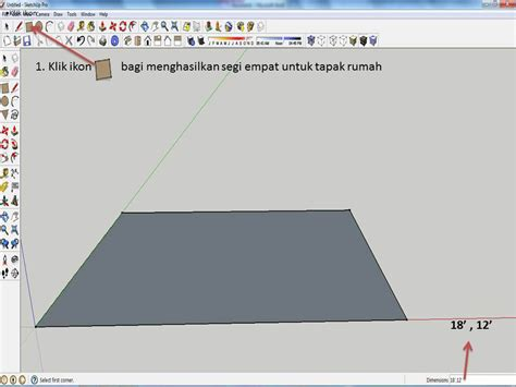tutorial on sketchup pro edraw pakarbre quot google sketchup pro quot tutorial
