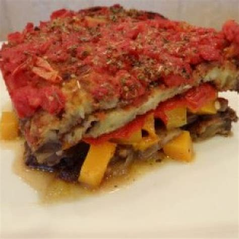 Lasagna Recipe Without Cottage Cheese by 10 Best Eggplant Lasagna Without Cheese Recipes Yummly