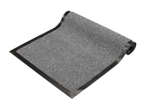 polypropylene barrier mat dandy clean absorbent pvc backed