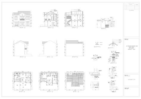 Format Gambar Untuk Imb | imb villa pertiwi sukmajaya indograha arsitama