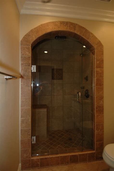 Http Www Ireado Com Gorgeous Custom Shower Doors Custom Shower Glass Doors