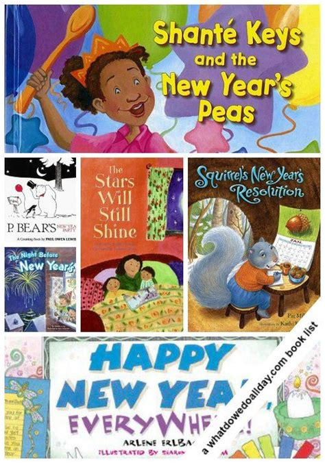new year book for preschoolers children s books for a happy new year s day around the