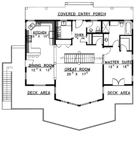 bonanza house floor plan bonanza a frame cabin lake home plan 088d 0346 house