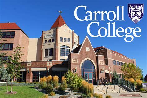 university of montana helena college carroll college selfie spot