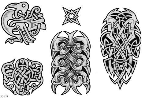 504 tattoo designs celtic images designs