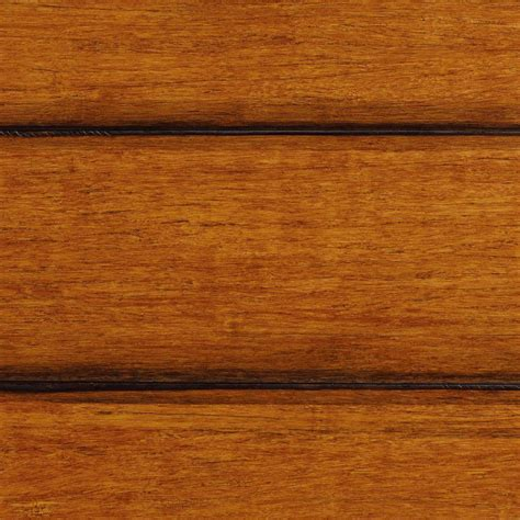 Home Legend Strand Woven Tiger Stripe 3/8 in.Thick x 3 3/4