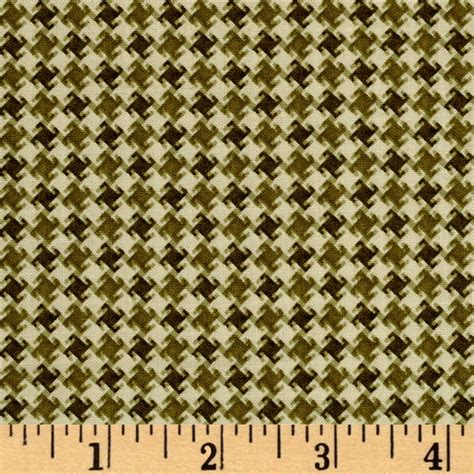 green houndstooth upholstery fabric my precious quilt houndstooth green discount designer