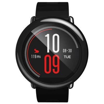 Amazfit Xiaomi Smartwatch Original Huami Version International original xiaomi huami amazfit rate smartwatch international version 147 71