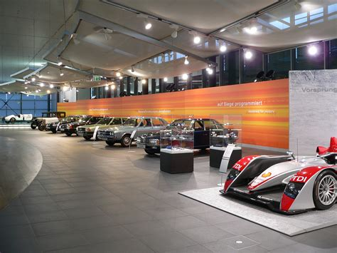 Audi Ag Wiki by Datei Neckarsulm Audiforum Markenausstellung Jpg