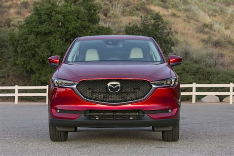 mazda awd review 2017 mazda cx 5 grand touring awd test review