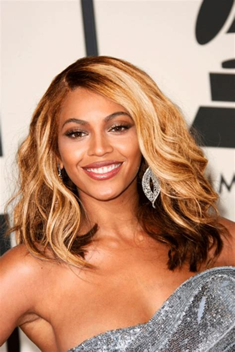 Beyonce Hairstyles beyonce s greatest hairstyles 31 ideas for curly