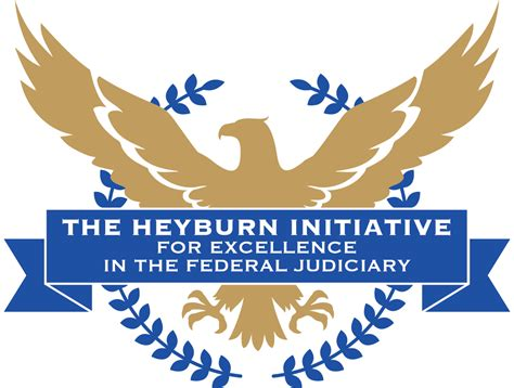 Md Judiciary Search Criteria The G Heyburn Ii Initiative For Excellence In The Federal Judiciary Custom