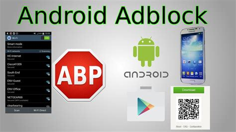 android adblock without root adblock plus for android installation setup guide no root required