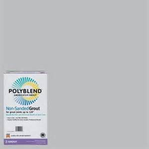 home depot grout colors custom building products polyblend 115 platinum 10 lb