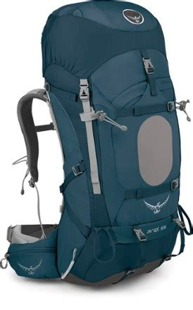 Osprey Ariel 55 With Rc osprey ariel 55 pack s at rei